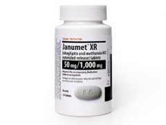 Janumet XR Side Effects