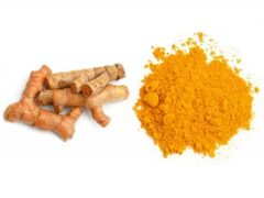 Turmeric and Diabetes Prevention and Treatment